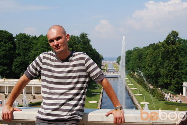 Фото мужчины koks, Москва, Россия, 38