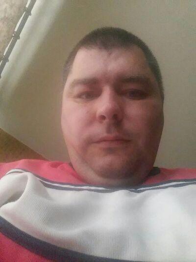 Фото мужчины Ромас Лещинк, Вильнюс, Литва, 37
