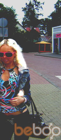 Фото девушки Jana, Рига, Латвия, 25
