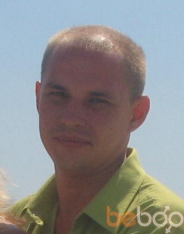 Фото мужчины mangup, Симферополь, Россия, 41