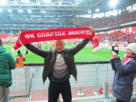 Фото мужчины Михаил, Владимир, Россия, 36