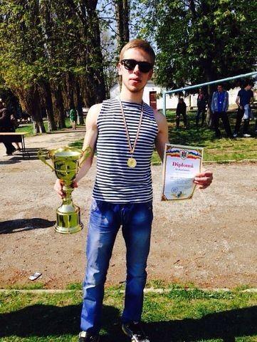 Фото мужчины Никита, Улан-Удэ, Россия, 32
