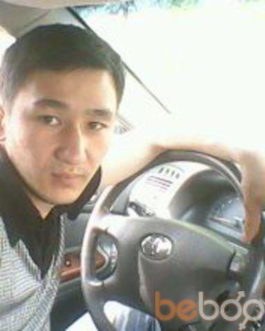 Фото мужчины koss, Алматы, Казахстан, 29