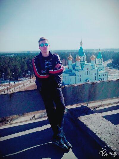 Фото мужчины Опытный, Ангарск, Россия, 20