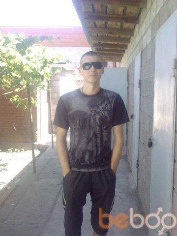 Фото мужчины IiIiI, Жданов, Украина, 28