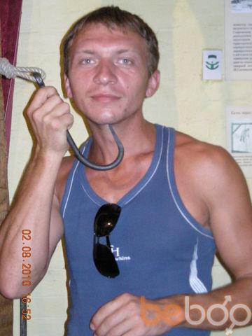 Фото мужчины paul hick, Зеленоград, Россия, 37