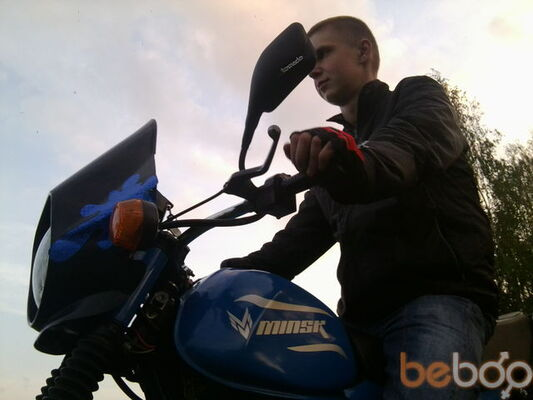 Фото мужчины андрюха, Шклов, Беларусь, 26