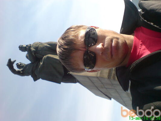 Фото мужчины Larren, Темиртау, Казахстан, 32