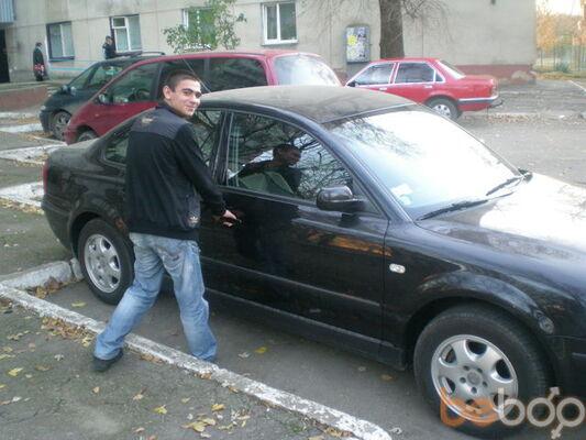 Фото мужчины КрАсАвЧиК, Тирасполь, Молдова, 25