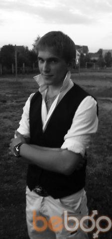 Фото мужчины Miha spok, Минск, Беларусь, 27