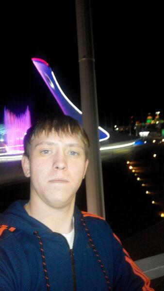 Фото мужчины Максим, Курган, Россия, 24