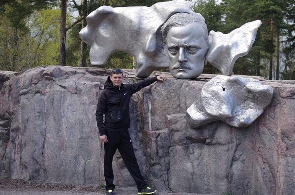 Фото мужчины Евгений, Гатчина, Россия, 28