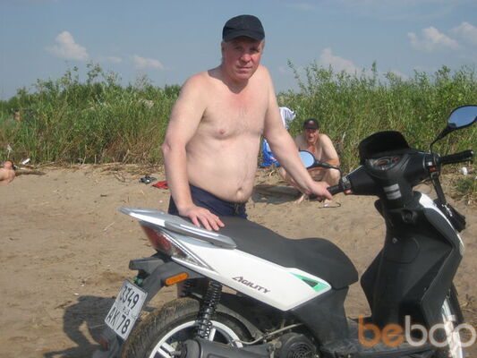 Фото мужчины dramer, Санкт-Петербург, Россия, 55