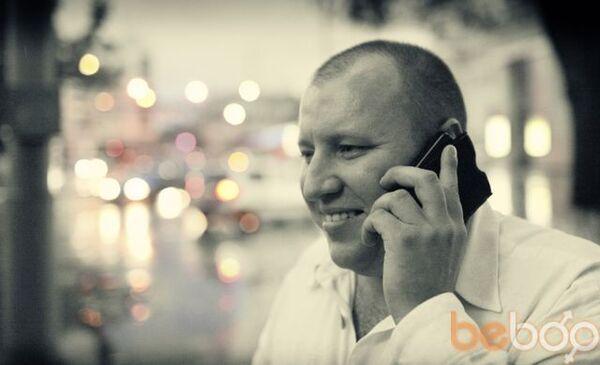 Фото мужчины Krik, Оренбург, Россия, 41