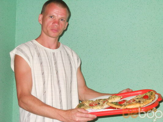 Фото мужчины oblik, Запорожье, Украина, 32