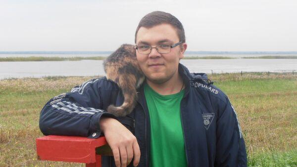 Фото мужчины Костя, Челябинск, Россия, 33