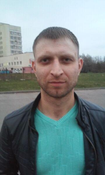 Фото мужчины Андрей, Минск, Беларусь, 34