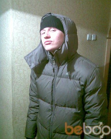 Фото мужчины хрямзик, Тюмень, Россия, 27