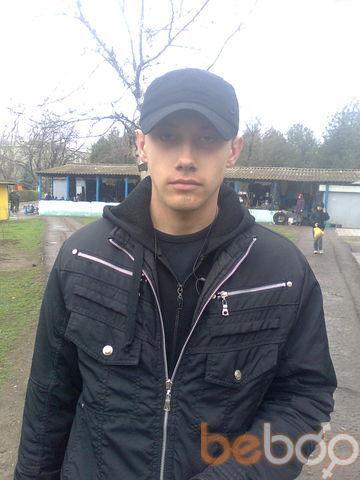 Фото мужчины тохa, Херсон, Украина, 28