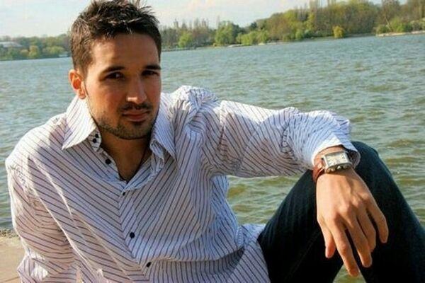 Фото мужчины vlad, Бельцы, Молдова, 32