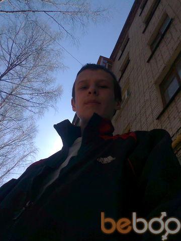 Фото мужчины Женек, Чебоксары, Россия, 23