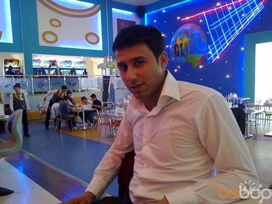 Фото мужчины dinozavrik, Баку, Азербайджан, 34