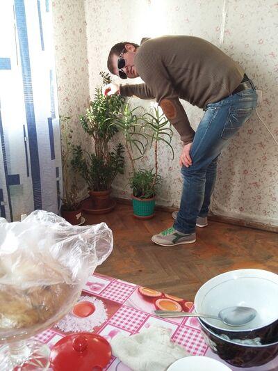 Фото мужчины рамил, Санкт-Петербург, Россия, 23