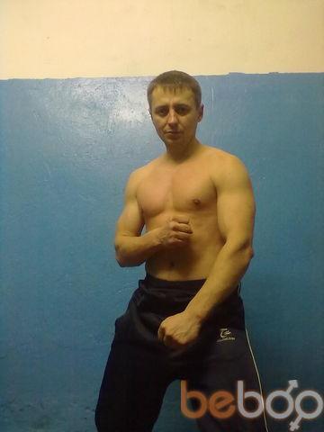 Фото мужчины serqius, Ирпень, Украина, 39
