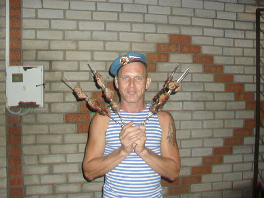 Фото мужчины Петр, Тимашевск, Россия, 35