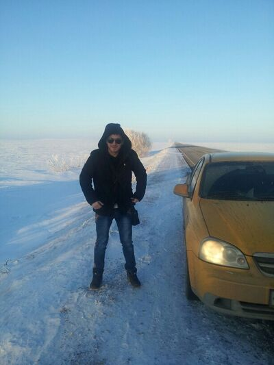 Фото мужчины парень, Москва, Россия, 29