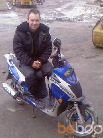 Фото мужчины Drakon, Кременчуг, Украина, 41