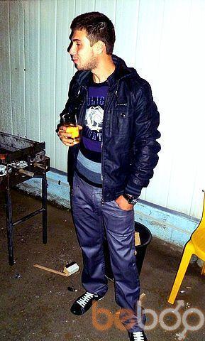 Фото мужчины darkness, Nicosia, Кипр, 28
