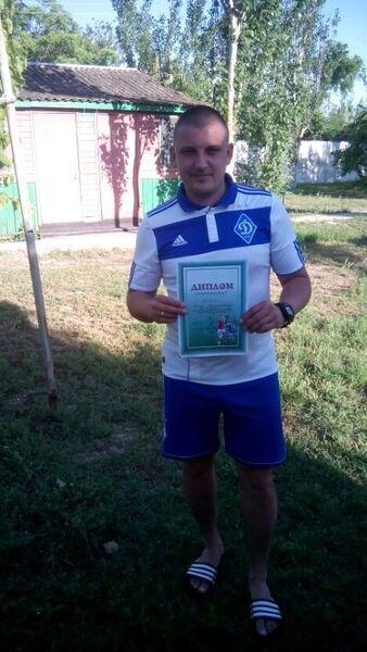 Фото мужчины Malchishka, Киев, Украина, 33