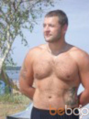 Фото мужчины paxa79, Санкт-Петербург, Россия, 39