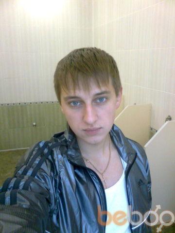 Фото мужчины Kostykk, Москва, Россия, 27