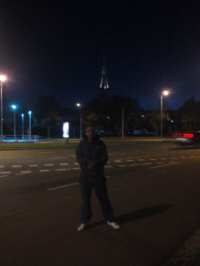 Фото мужчины Street, Таллинн, Эстония, 23