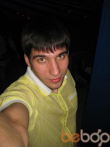 Фото мужчины Tommy, Москва, Россия, 31