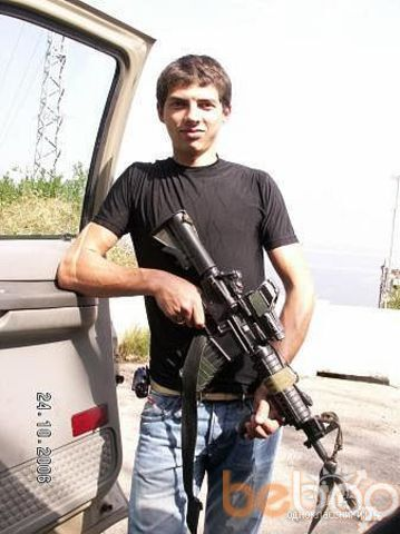 Фото мужчины Israel, Днепропетровск, Украина, 33