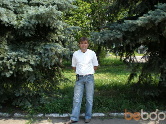 Фото мужчины maloi1966, Горловка, Украина, 50