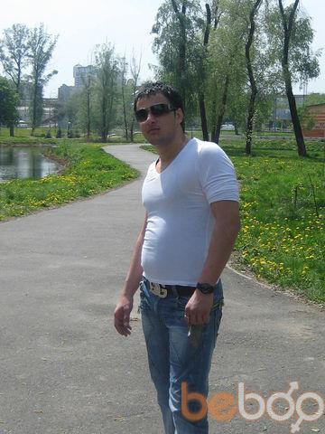 Фото мужчины CSEROKOPIYA, Киев, Украина, 37