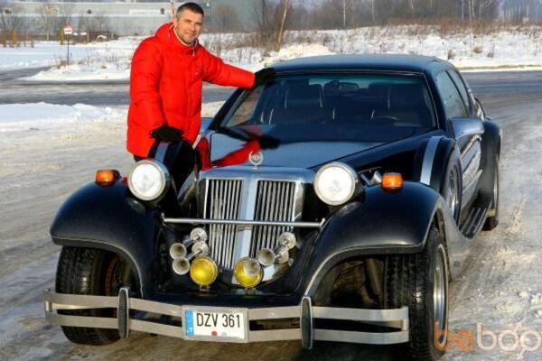 Фото мужчины kukis, Вильнюс, Литва, 45