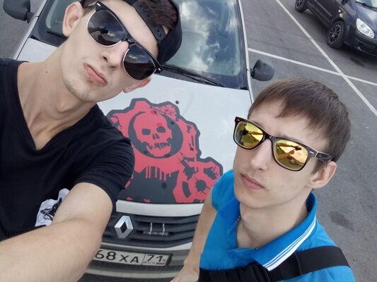 Фото мужчины Алекс, Тула, Россия, 27