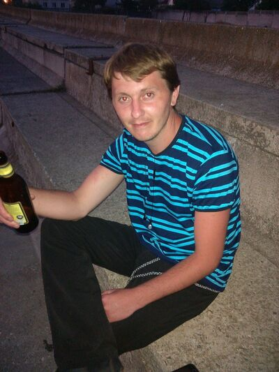Фото мужчины дмитрий, Бахчисарай, Россия, 26