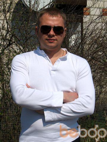 Фото мужчины SCORP, Гомель, Беларусь, 33