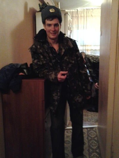 Фото мужчины Женя, Киев, Украина, 36