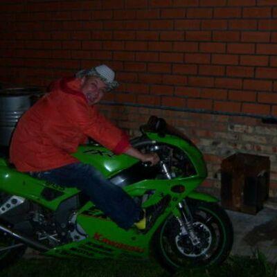 Фото мужчины Антон, Москва, Россия, 37