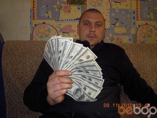 Фото мужчины gresha, Гомель, Беларусь, 37