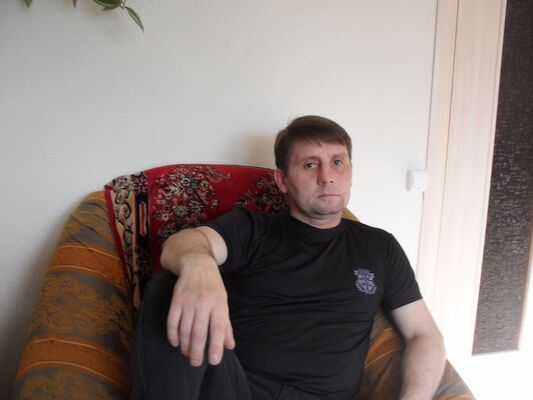Фото мужчины гарик, Тюмень, Россия, 41