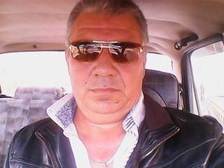 Фото мужчины юра, Екатеринбург, Россия, 53