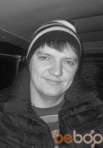 Фото мужчины maximka, Ухта, Россия, 37